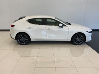 2020 MY19 Mazda 3 BP G25 Evolve Hatch Hatch image 3