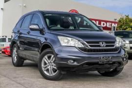 Honda CR-V (4x4) Luxury MY10