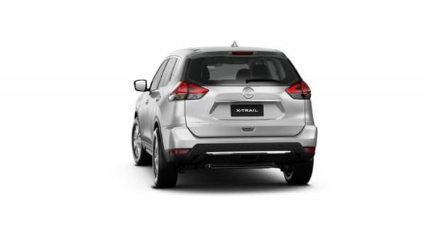 2021 Nissan X-Trail T32 ST Suv