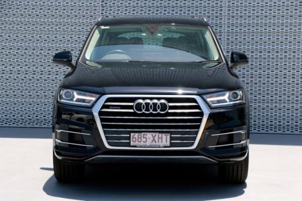 2015 MY16 Audi Q7 4M MY16 TDI Suv Image 2