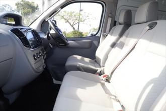 2018 MY21 LDV V80 LWB Mid Roof Van image 7