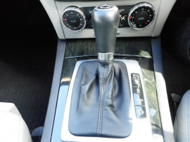 2014 Mercedes-Benz C-class W204  C250 CDI Avantgarde Sedan