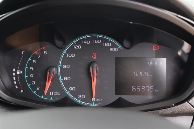 2016 Holden Spark MP MY16 LS Hatchback Image 14