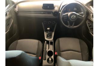 2017 Mazda CX-3 DK2W76 Suv Image 4