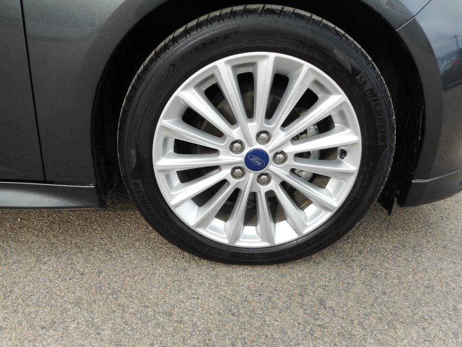 2016 Ford Focus (TH)SPORT Hatchback Image 9