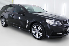 2013 MY14 Holden Commodore VF MY14 SS Wagon Image 5