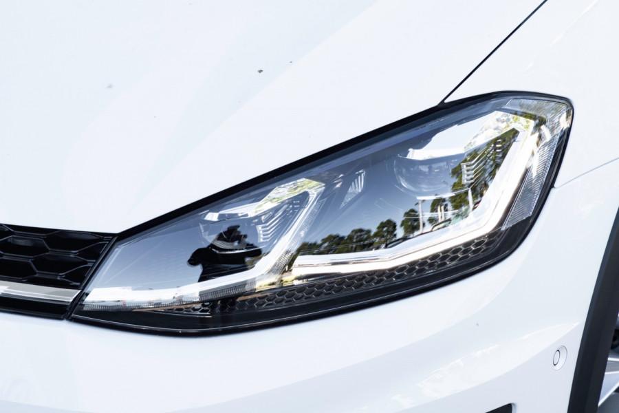 2020 MY0  Volkswagen Golf 7.5 Alltrack 132TSI Premium Wagon Image 21
