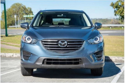 2016 Mazda CX-5 KE Series 2 Maxx Suv Image 3