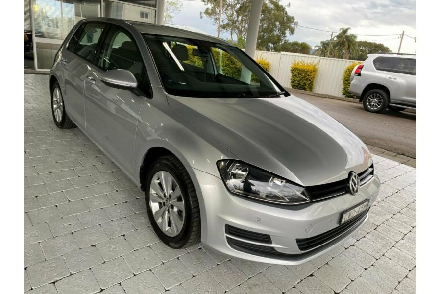 2014 Volkswagen Golf VII  90TSI 90TSI - Comfortline Hatchback