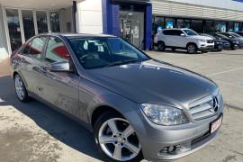 Mercedes-Benz C200 Cgi Classic W2