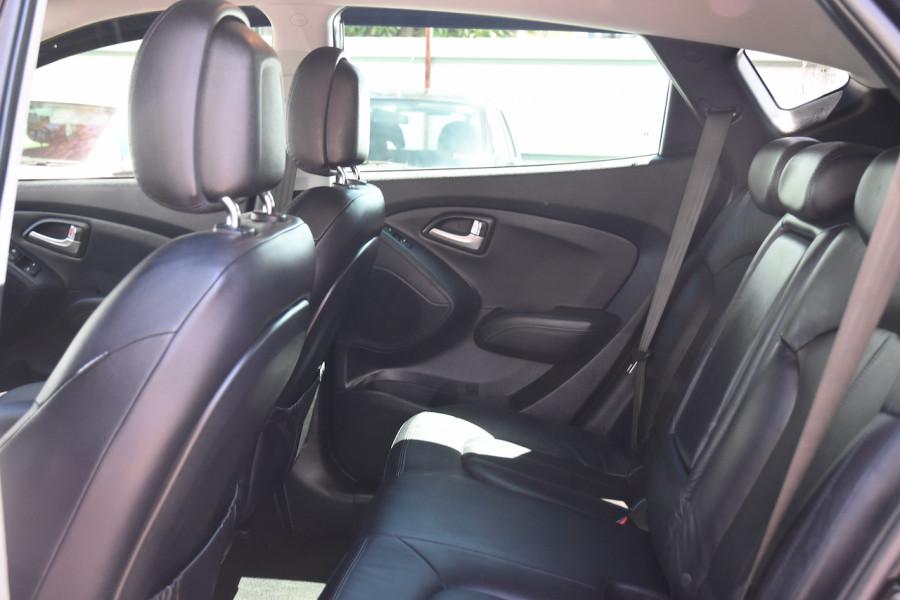 2013 Hyundai ix35 LM2 SE Wagon Image 7