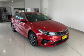 2019 MY20 Kia Optima JF Si Sedan