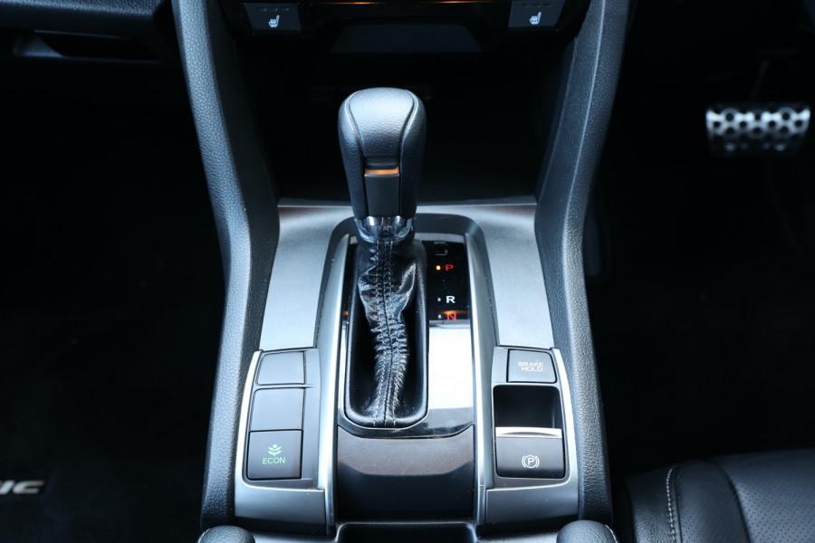 2017 Honda Civic 10th Gen MY17 RS Hatchback Image 13