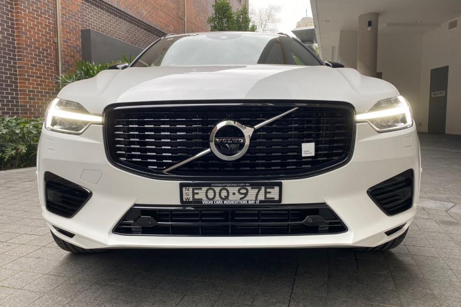 2021 Volvo XC60 Recharge