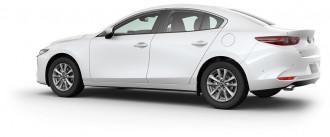 2020 Mazda 3 BP G20 Pure Sedan Sedan image 19