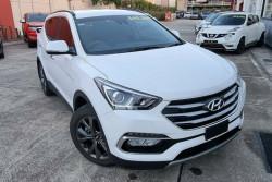 Hyundai Santa Fe Active (4x4) DM5 MY18
