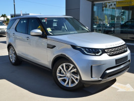 Land Rover Discovery SE TDV6