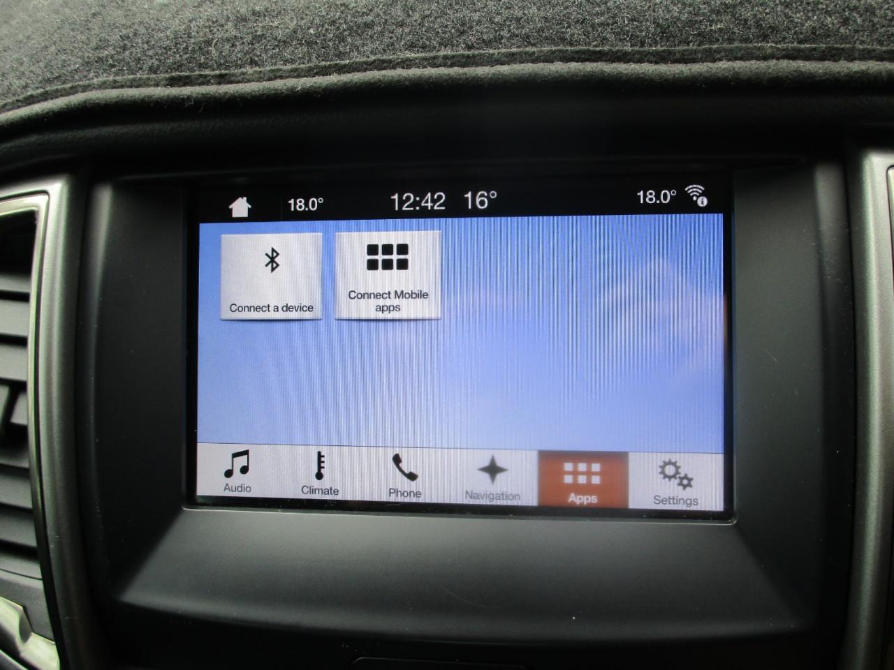 2016 Ford Ranger PX MKII XLT Utility Image 16