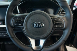 2021 Kia Niro DE 21MY EV S Wagon