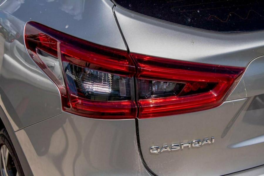 2018 Nissan QASHQAI J11 Series 2 Ti Suv Image 18