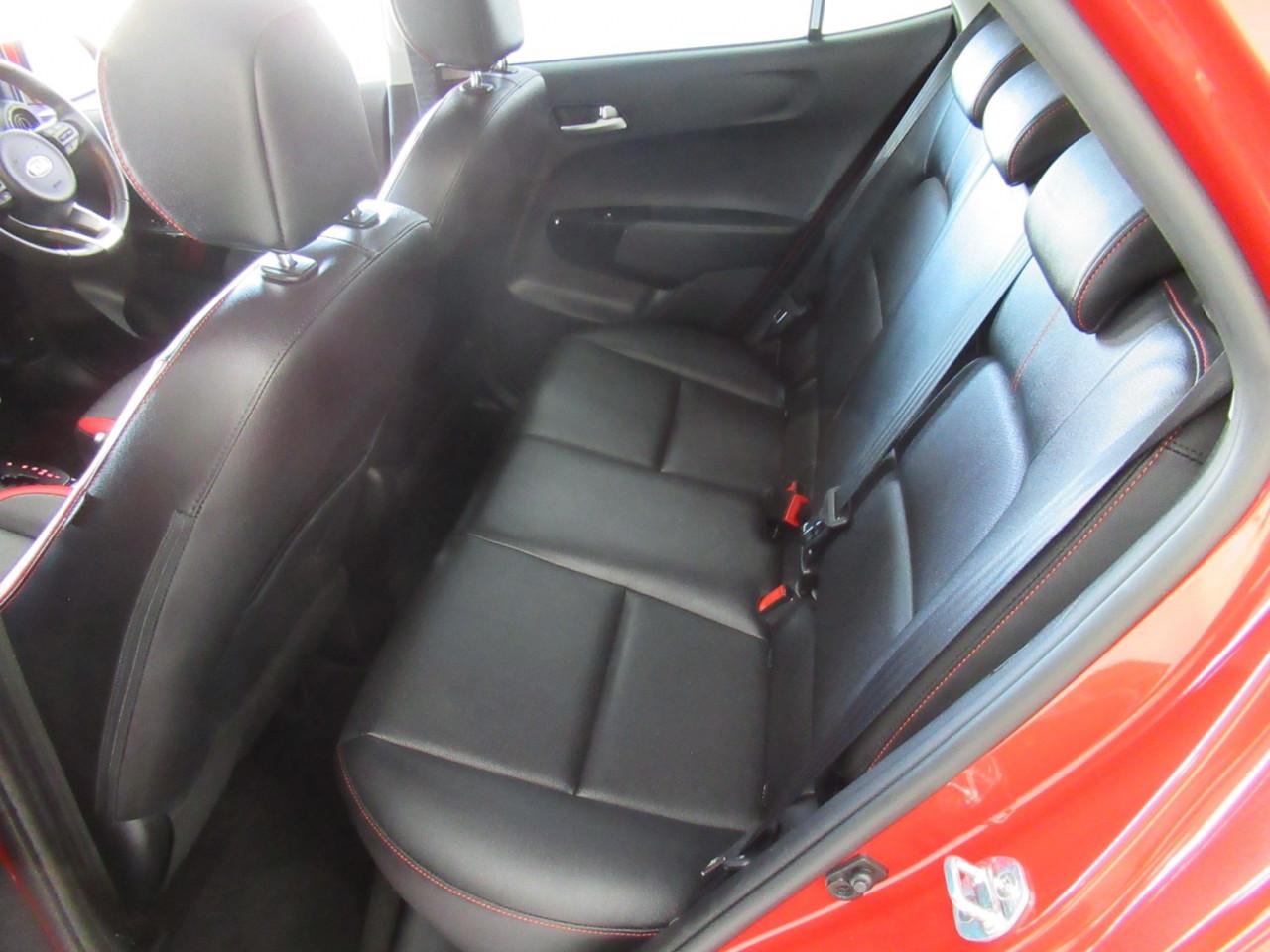 2018 MY19 Kia Picanto JA GT-Line Hatchback Image 27