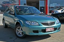 Mazda 323 Astina Shades BJ II
