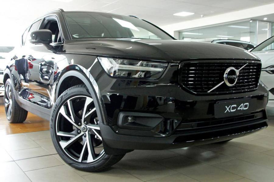 2019 Volvo Xc40 (No Series) MY19 T5 R-Design Suv Mobile Image 1