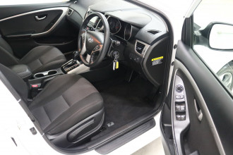 2015 Hyundai I30 GDE3 SERIES II MY16 Wagon Image 4