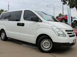 Hyundai iLOAD TQ3-V Series II MY18