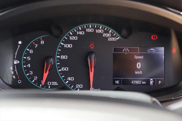 2018 Holden Trax TJ MY18 LTZ Suv Image 16