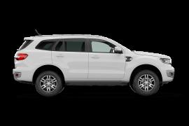 2021 MY21.25 Ford Everest UA II Trend Suv Image 2