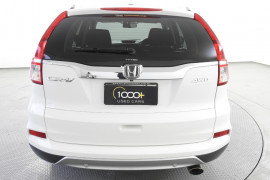 2015 Honda CR-V Vehicle Description. RM  II MY16 VTI-S WAG SA 5SP 2.4I VTi-S Suv Image 5