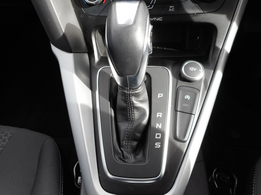 2016 Ford Focus (TH)SPORT Hatchback Image 17