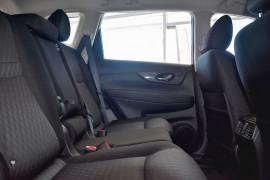 2017 Nissan X-Trail T32 Series 2 ST 2WD Wagon
