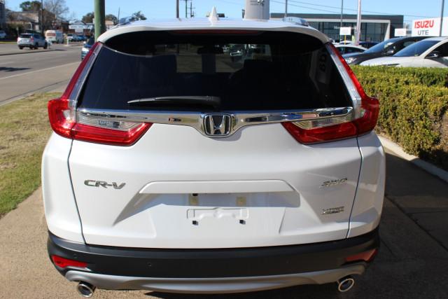 2020 Honda CR-V RW VTi-LX AWD Suv Image 5