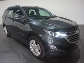 Holden Equinox LTZ-V EQ Turbo