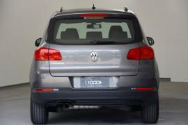 2013 MY14 Volkswagen Tiguan 5N 118TSI Suv Image 4
