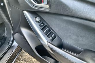 2014 Mazda 6 GJ1031 MY14 Sport Wagon Image 4