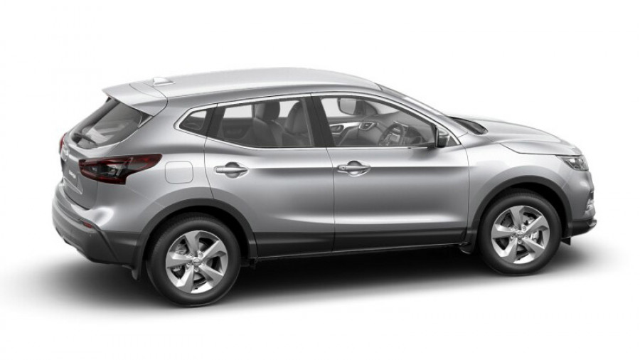 2020 MY0  Nissan QASHQAI J11 Series 3 ST Other Image 15