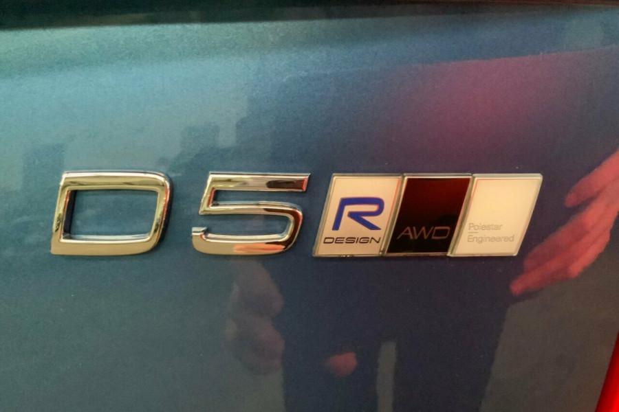 2018 MY19 Volvo XC90 256 MY19 D5 R-Design (AWD) Suv Mobile Image 23