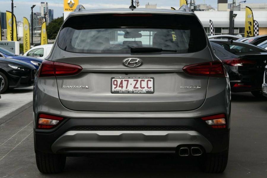 2018 MY19 Hyundai Santa Fe TM Active Suv