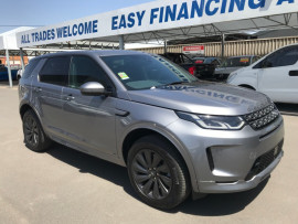 Land Rover Discovery Sport D180 - R-Dynamic SE L550  D180 R-Dynamic