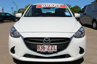 2017 Mazda 2 DL2SAA Neo SKYACTIV-Drive Sedan Image 3