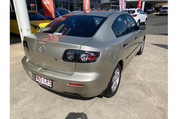 2008 Mazda 3 BK10F2  Neo NEO SPORT Sedan Image 5