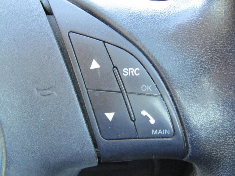 2008 Fiat 500 Series 1 Pop Hatch Image 20