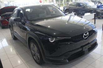 Mazda MX-30 G20e Evolve DR Series