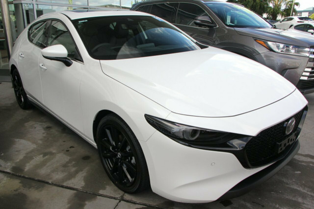 2020 Mazda 3 BP X20 Astina Hatch Hatchback