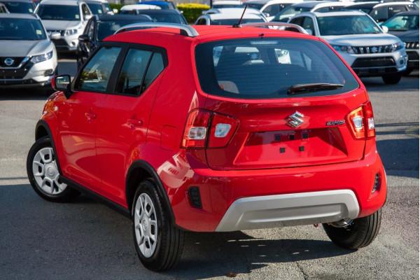2021 Suzuki Ignis MF Series II GL Hatchback Image 4