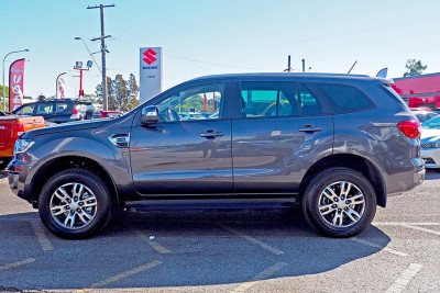 2019 Ford Everest UAII Trend 4WD Suv