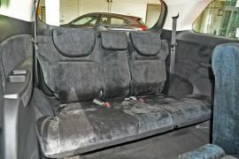 2020 MY0  Honda Odyssey 5th Gen VTi Wagon